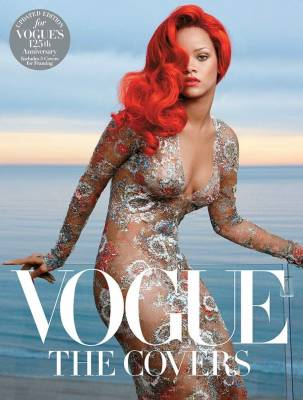 Abrams Books Vogue The Covers - Thumbnail