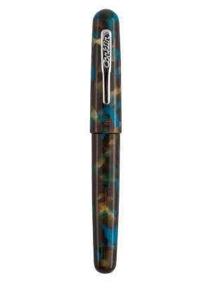 Conklin All American Southwest Turquoise F Dolma Kalem - Thumbnail