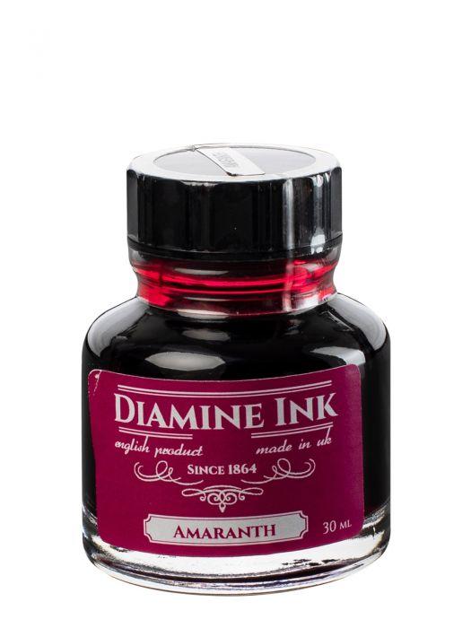 Diamine Amaranth Şişe Mürekkep 30 ml