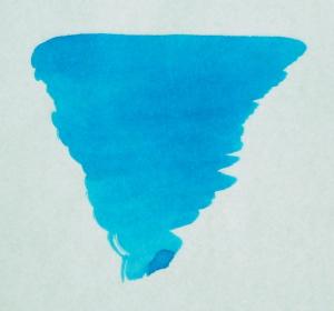 Diamine Aqua Blue Şişe Mürekkep 30 ml - Thumbnail