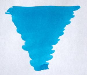 Diamine Aqua Lagoon Şişe Mürekkep 30 ml - Thumbnail