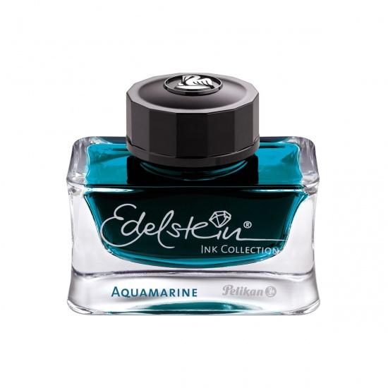 Pelikan Edelstein Aquamarine Şişe Mürekkep 50 ml