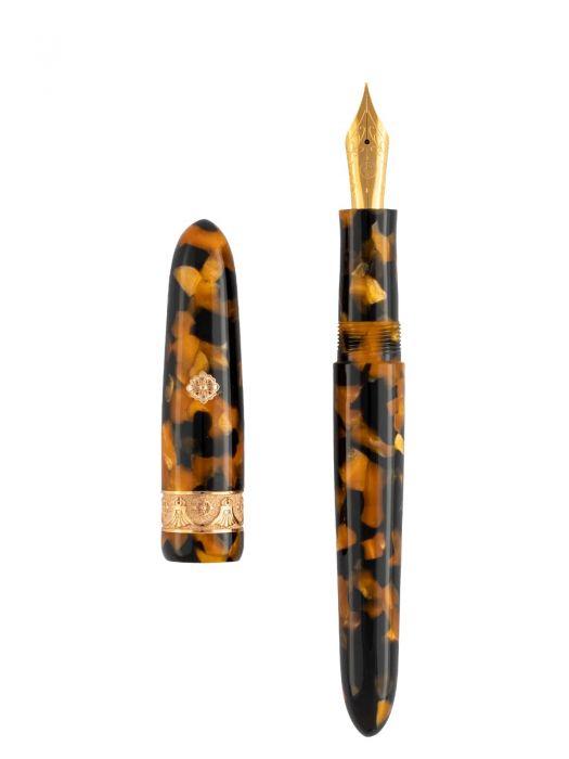 Kilk Barok Arı Dolma Kalem