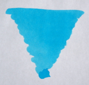 Diamine Beau Blue Şişe Mürekkep 30 ml - Thumbnail
