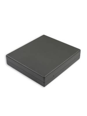 Nfp Design BLOKK Antrasit 6'lı Kalem Kutusu - Thumbnail