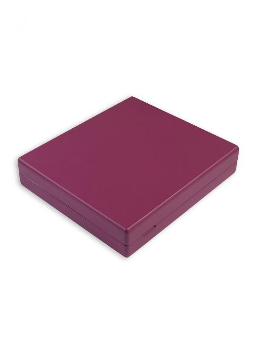 Nfp Design BLOKK Mor 6'lı Kalem Kutusu