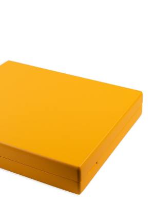Nfp Design BLOKK Sarı 11'li Kalem Kutusu - Thumbnail