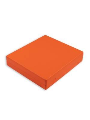 Nfp Design BLOKK Turuncu 6'lı Kalem Kutusu - Thumbnail