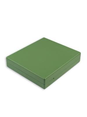 Nfp Design BLOKK Yeşil 6'lı Kalem Kutusu - Thumbnail