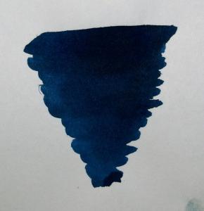 Diamine Blue Black Şişe Mürekkep 80 ml - Thumbnail