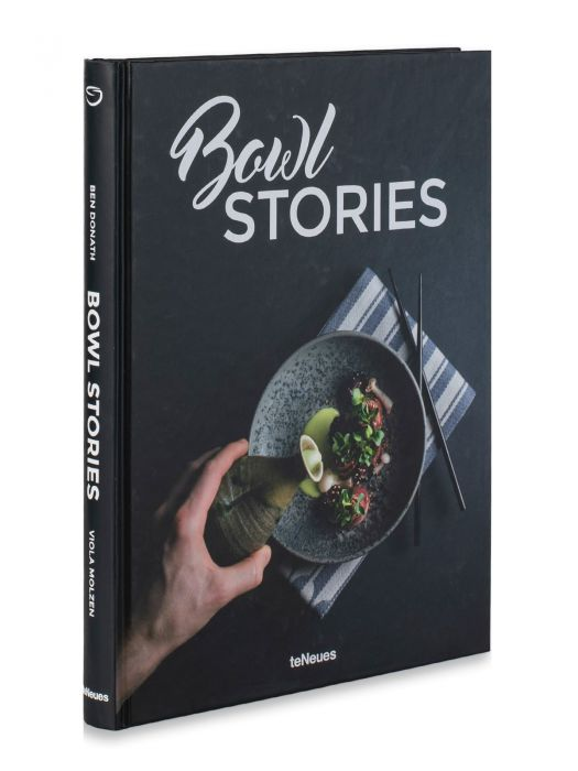 Teneues Bowl Stories