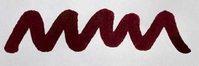 Diamine 150.Yıl Burgundy Royal Şişe Mürekkep 40 ml - Thumbnail