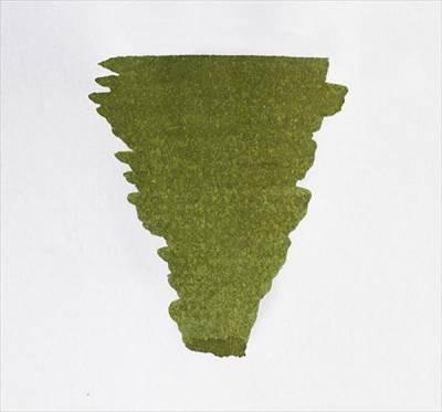 Diamine Classic Green Şişe Mürekkep 30 ml - Thumbnail