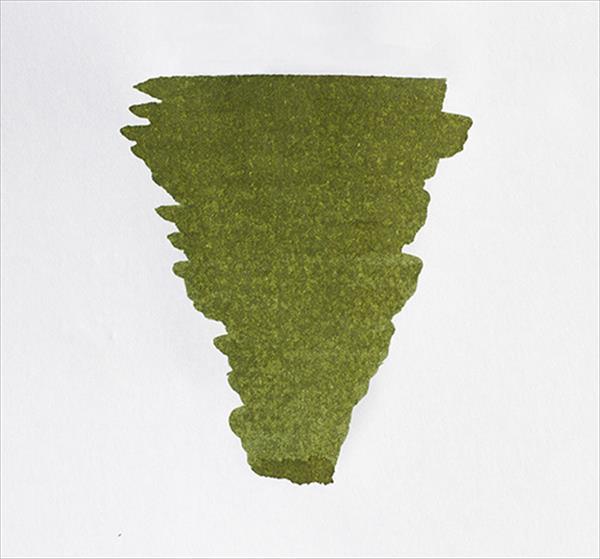 Diamine Classic Green Şişe Mürekkep 30 ml