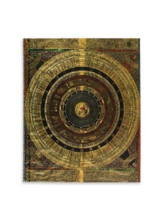 Peter Pauper Cosmology Journal - Thumbnail