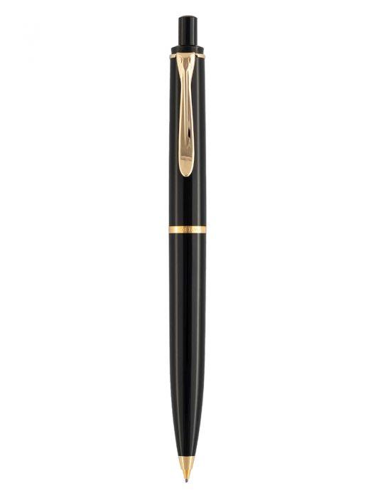 Pelikan D200 Siyah Mekanik Kurşun Kalem