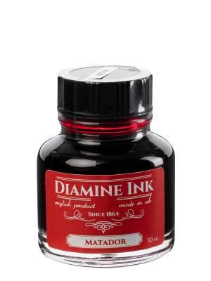 Diamine Matador Şişe Mürekkep 30 ml - Thumbnail