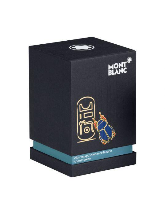 Montblanc Elixir Egyptomania Collection Green Şişe Mürekkep 50 ml