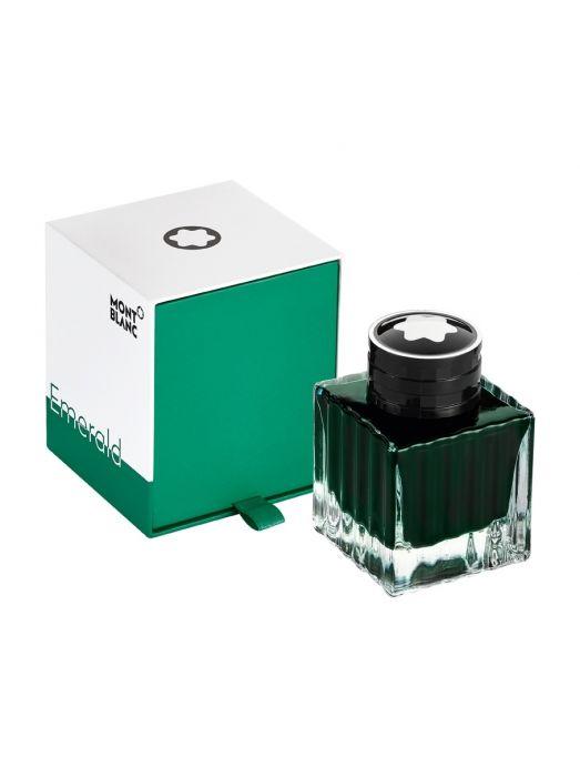 Montblanc Emerald Green Şişe Mürekkep 50 ml