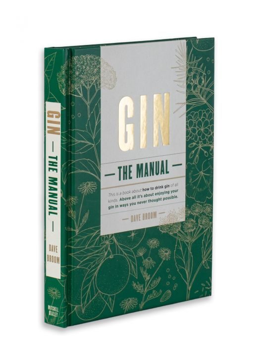 Mitchell Beazley Gin The Manual