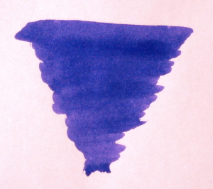 Diamine Imperial Blue Şişe Mürekkep 30 ml - Thumbnail