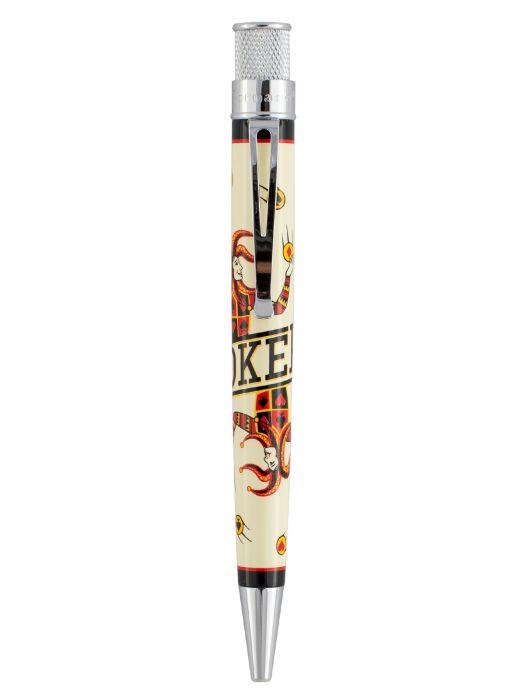 Retro 51 Joker Roller Kalem