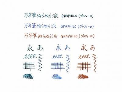 Kobeha Graphilo A5 Çizgisiz Defter - Thumbnail