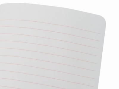 Kobeha Iiro 03 Cruvette Rose Dot Çizgili Defter - Thumbnail