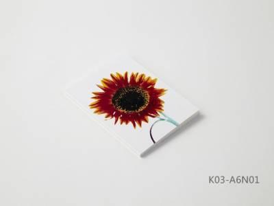 Kobeha Koncreat A6 Kareli Takao Maruyama Defter No:01 - Thumbnail