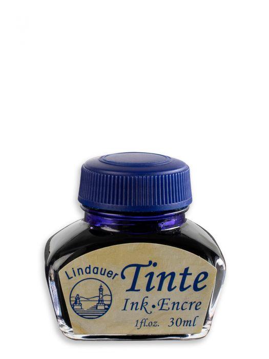 Lindauer Lacivert Şişe Mürekkep 30 ml