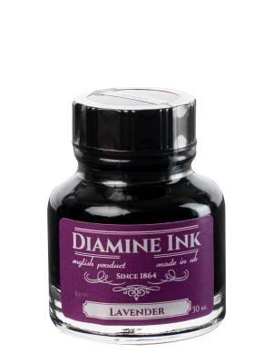 Diamine Lavender Şişe Mürekkep 30 ml - Thumbnail