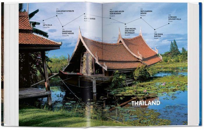 Taschen Living in Asia
