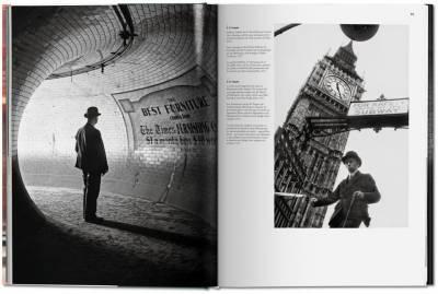 Taschen London Portrait Of A City - Thumbnail