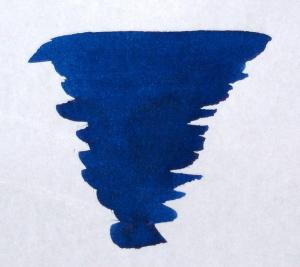 Diamine Majestic Blue Şişe Mürekkep 80 ml - Thumbnail