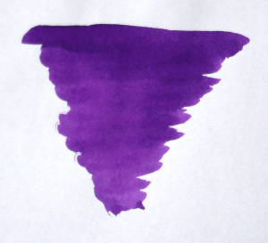 Diamine Majestic Purple Şişe Mürekkep 30 ml