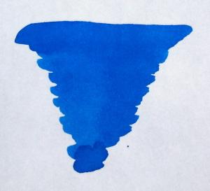 Diamine Mediterranean Blue 6'lı Kartuş - Thumbnail