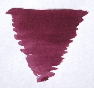 Diamine Merlot Şişe Mürekkep 30 ml