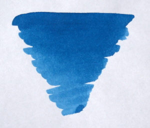 Diamine Misty Blue Şişe Mürekkep 30 ml - Thumbnail