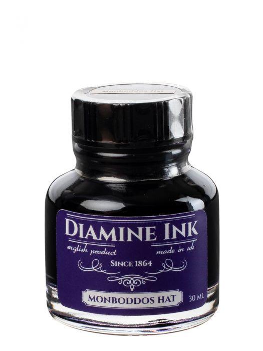 Diamine Monboddos Hat Şişe Mürekkep 30 ml