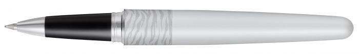 Pilot MR2 Kaplan Beyaz Roller Kalem