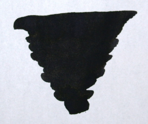 Diamine Onyx Black Şişe Mürekkep 30 ml - Thumbnail