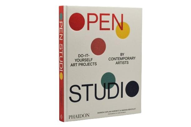 Phaidon Open Studio