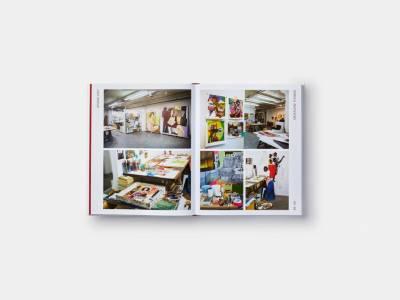 Phaidon Open Studio - Thumbnail