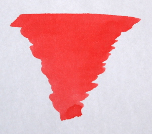 Diamine Passion Red 6'lı Kartuş - Thumbnail
