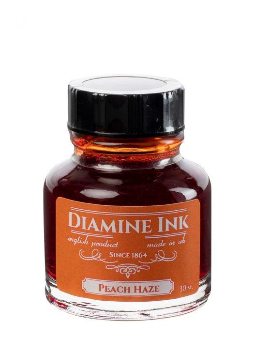 Diamine Peach Haze Şişe Mürekkep 30 ml