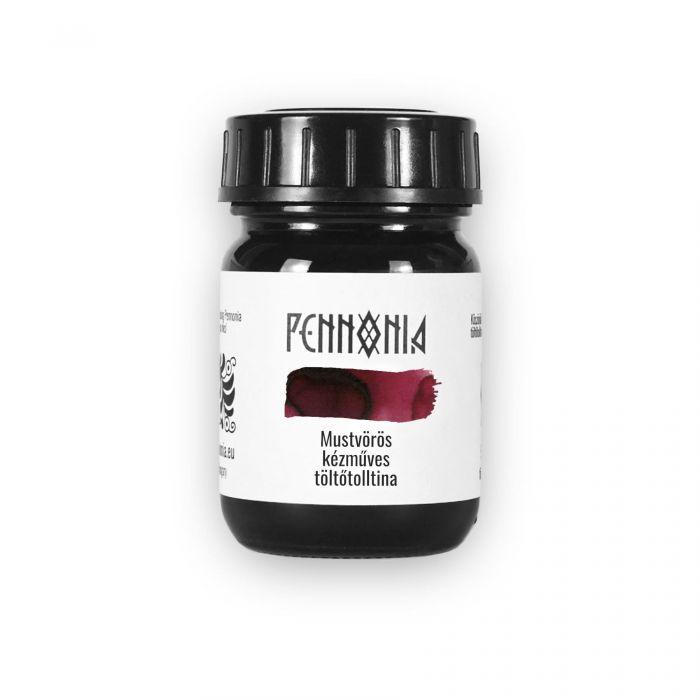 Pennonia Young Wine Şişe Mürekkep 50 ml