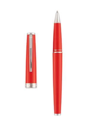 Montblanc Pix Red Roller Kalem - Thumbnail