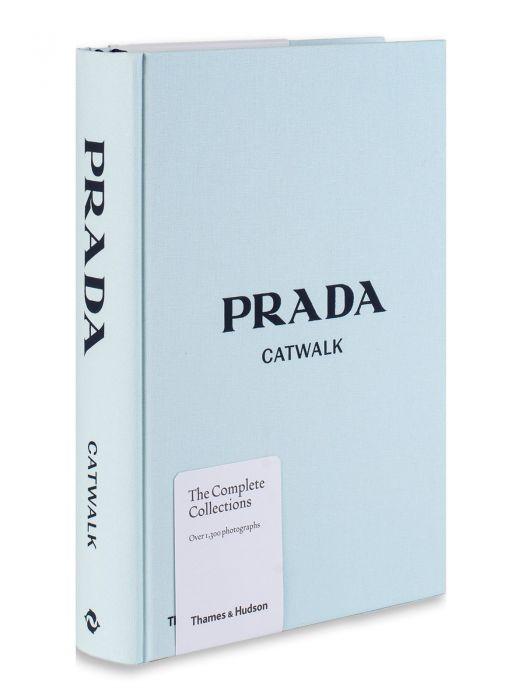 Thames&Hudson Prada Catwalk