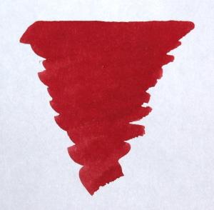 Diamine Red Dragon Şişe Mürekkep 30 ml
