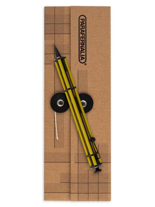 Parafernalia Revolution Sarı Mekanik Kurşun Kalem